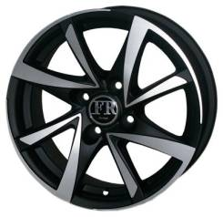 RS Wheels. 6.5x15, 4x98.00, ET35, ЦО 58,6мм. Под заказ