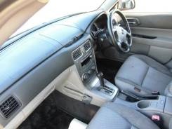 Кнопка. Subaru Forester