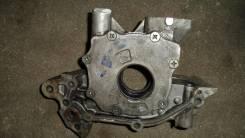 Насос масляный. Nissan Sunny, SB14 Двигатель CD20