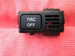 Кнопка TRC off + датчик температуры салона. Toyota Progres, JCG11 Двигатели: 2JZFSE, 2JZGE, 2JZ