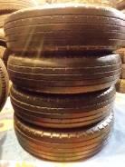 Bridgestone R202. Всесезонные, износ: 10%, 4 шт