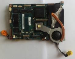 Материнская плата для ноутбука SONY VAIO PCG-5M2N