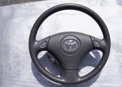 Подушка безопасности. Toyota Ipsum, ACM21
