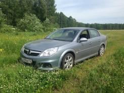 Opel Vectra. Птс