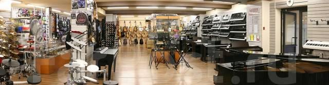 Магазин Musicon - любые музыкальные инструменты и оборудование