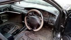 Nissan Bluebird. EU14, SR18DE