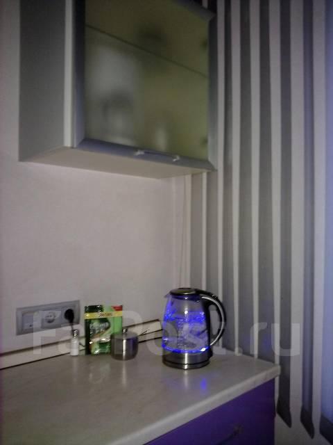 2-комнатная, проспект Красного Знамени 109. Толстого (Буссе), 50кв.м.