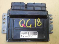 Блок управления двс. Nissan Expert, VW11 Двигатель QG18DE