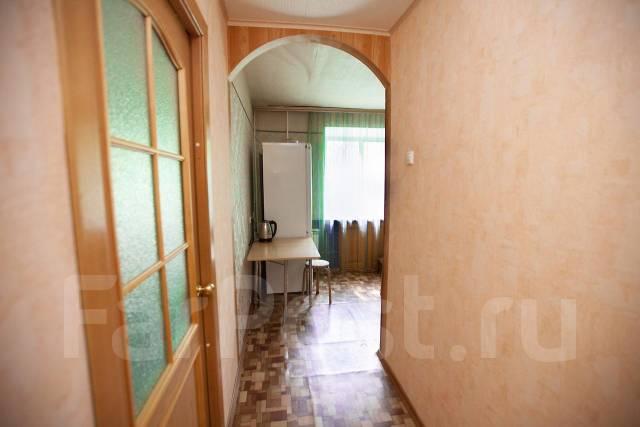 1-комнатная, бульвар Амурский 21. Центральный, 36 кв.м. Прихожая