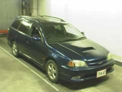 Toyota Caldina. 3SGTE