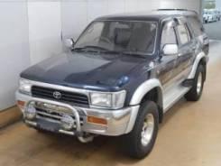 Toyota Hilux Surf. KZN130 LN130 LN131, 2LT 1KZ 3L