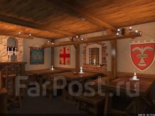 Плотник. Отделка массивом дерева. Мебель, потолочные балки.
