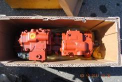 Главный насос (MAIN PUMP) Hyundai Robex 1300W (R130) - 31ЕА-00171