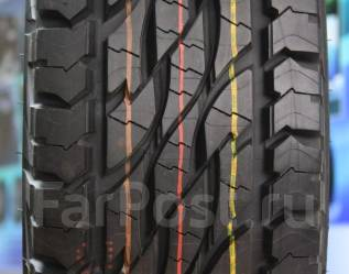 Bridgestone Dueler A/T 697. Всесезонные, без износа, 4 шт. Под заказ
