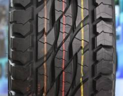 Bridgestone Dueler A/T 697. Всесезонные, 2014 год, без износа, 4 шт