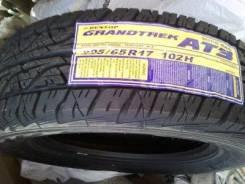 Dunlop Grandtrek AT3. Летние, без износа, 4 шт. Под заказ