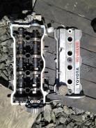 Головка блока цилиндров. Toyota Corolla, AE95 Двигатель 4A
