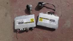 Блок ксенона. Toyota Kluger V Toyota Harrier, ACU15W, ACU15 Lexus RX350