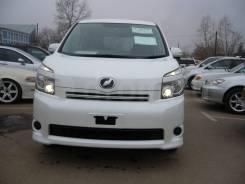 Решетка радиатора. Toyota Voxy, ZRR70, ZRR70G, ZRR70W