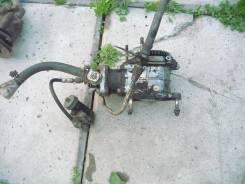 Компрессор тормозной. Mitsubishi Fuso, FK Mitsubishi FK Двигатели: 6D15, 6D16, 6D17