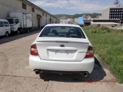 Subaru Legacy B4. BLE, EZ30