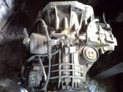 АКПП. Nissan Cube, Z10 Двигатель CG13DE