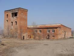Продам помещение завода ЖБИ в г. Вяземский. Орджоникидзе ул, р-н Индустриальный, 1 352,0кв.м.