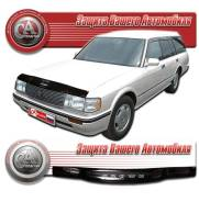 Дефлектор капота. Toyota Crown, 130