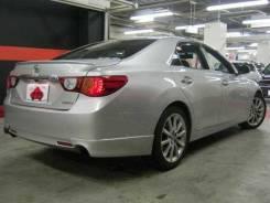 Накладка на спойлер. Toyota Mark X, GRX130