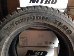 Pirelli Scorpion. 2013 год, 5%, 4 шт