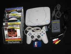 Sony Playstation One.