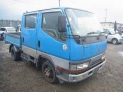 Mitsubishi Canter. FD501B, 4M40
