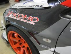 Крыло. Mitsubishi Lancer. Под заказ
