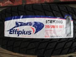 Effiplus Ice King. Зимние, под шипы, 2015 год, без износа, 1 шт