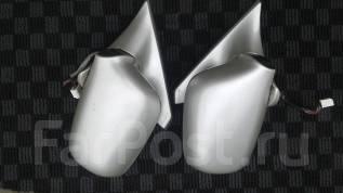 Зеркало заднего вида боковое. Toyota Mark II, GX110, JZX115, JZX110 Двигатель 1JZGTE