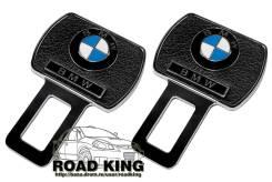 Заглушка ремня безопасности. BMW