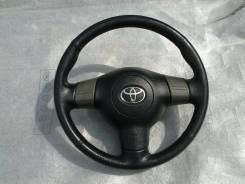Подушка безопасности. Toyota Wish