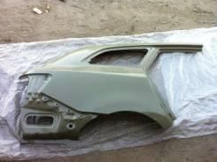Крыло. Toyota Avensis