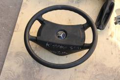 Руль. Mercedes-Benz W201