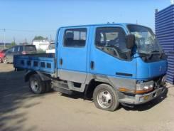 Mitsubishi. FD501B, 4M40
