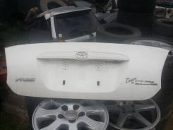 Крышка багажника. Toyota Verossa, JZX110