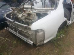 Задняя часть автомобиля. Toyota Mark II, GX90