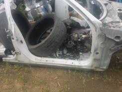 Порог пластиковый. Toyota Mark II, GX90