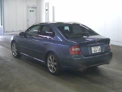Subaru Legacy B4. BLE004887, EZ30