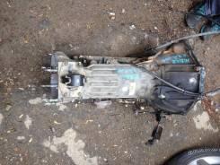 Автоматическая коробка переключения передач. Toyota Hiace, KZH106W, KZH106G, KZH106