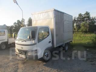 Toyota Dyna. Продаю Грузовик, 4 600 куб. см., 2 200 кг.