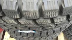 Bridgestone Blizzak Revo1. Всесезонные, 2011 год, износ: 5%, 4 шт