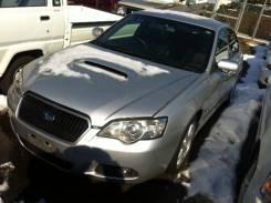 Ремень. Subaru Legacy B4, BL9, BL5, BLE, BL