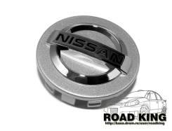 Колпак. Nissan