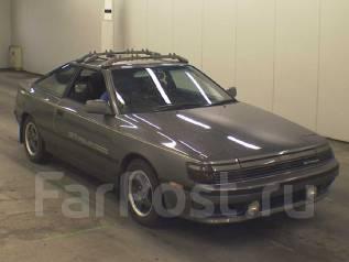 Крыша. Toyota Celica, ST165 Двигатель 3SGTE